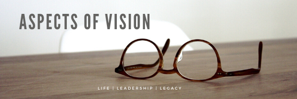 5 Aspects of vision
